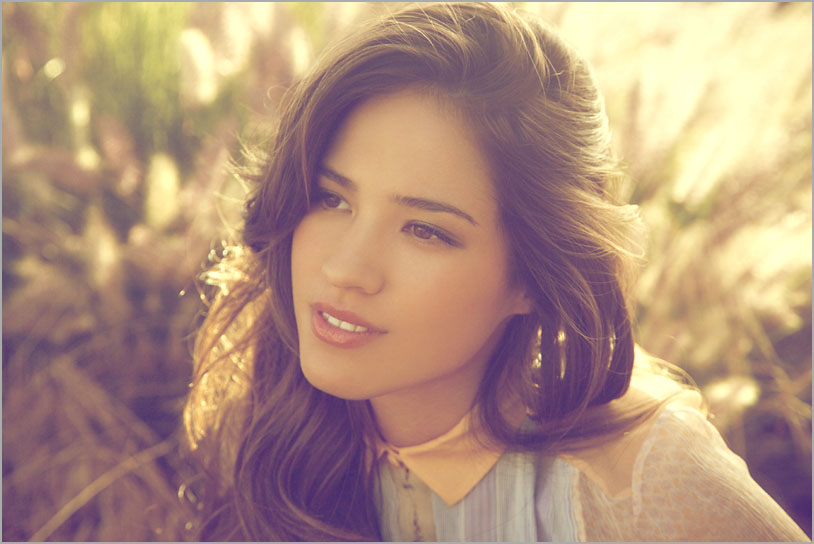 Kelsey chow model kelsey chow h magazine